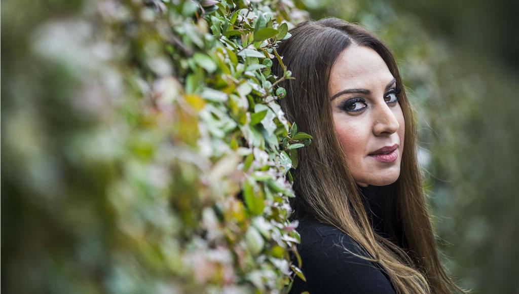 Mónica Naranjo cumple 47 años (23 de Mayo)