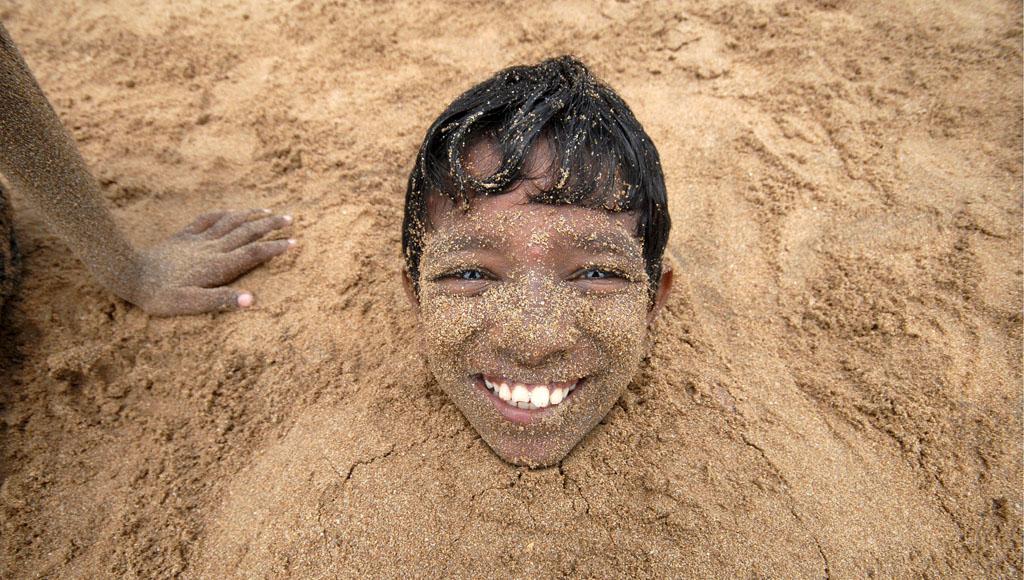 7 de octubre, Día Mundial de la Sonrisa