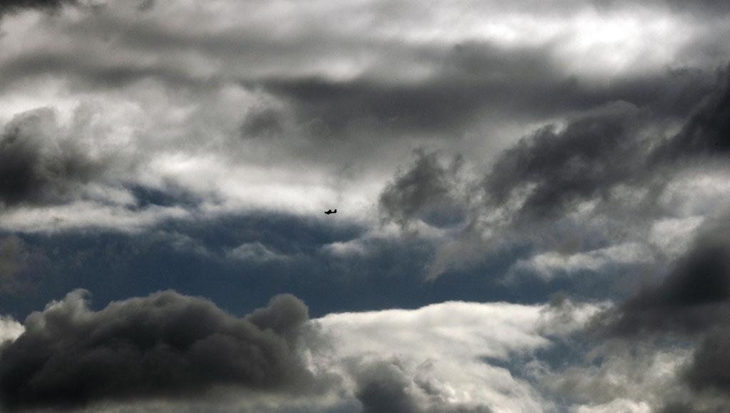 Día Mundial de la Meteorología (20 de Mayo)