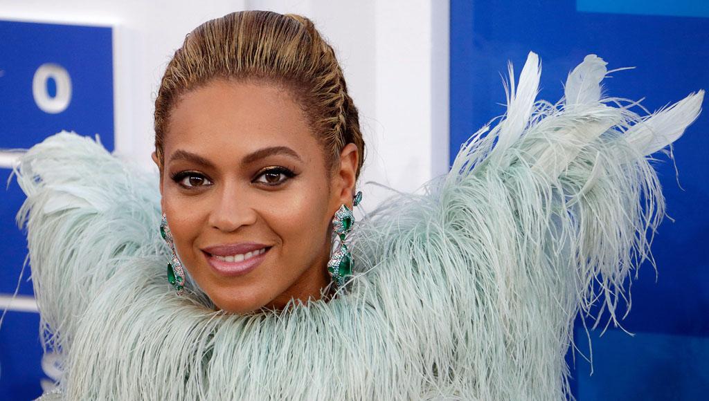 Beyoncé cumple 37 años (4 de Septiembre)