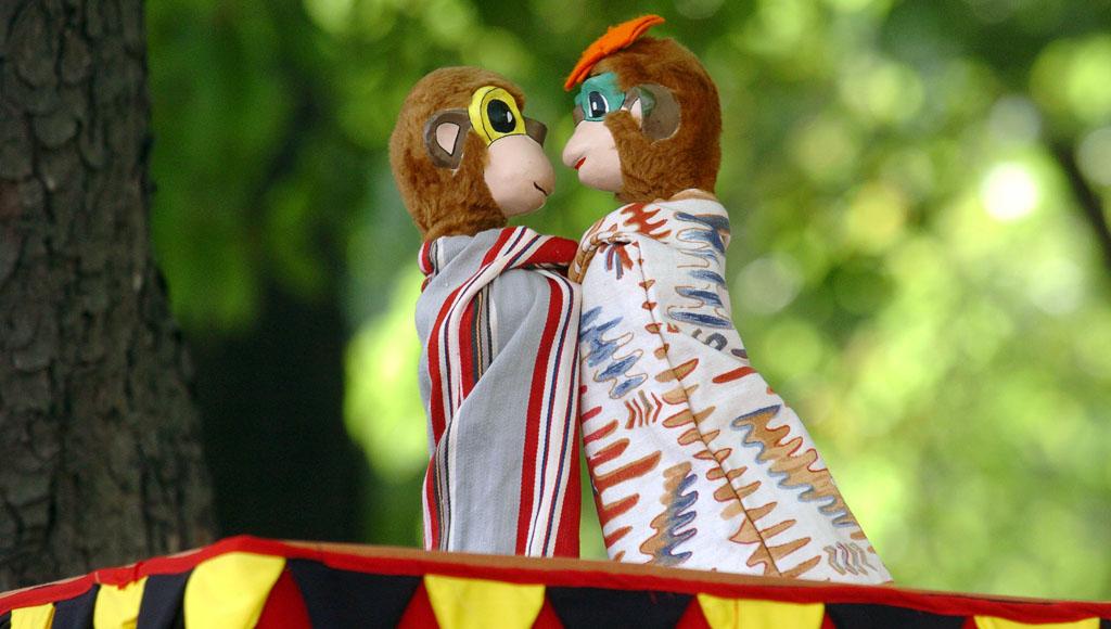 Día Mundial de la Marioneta (21 de Marzo)