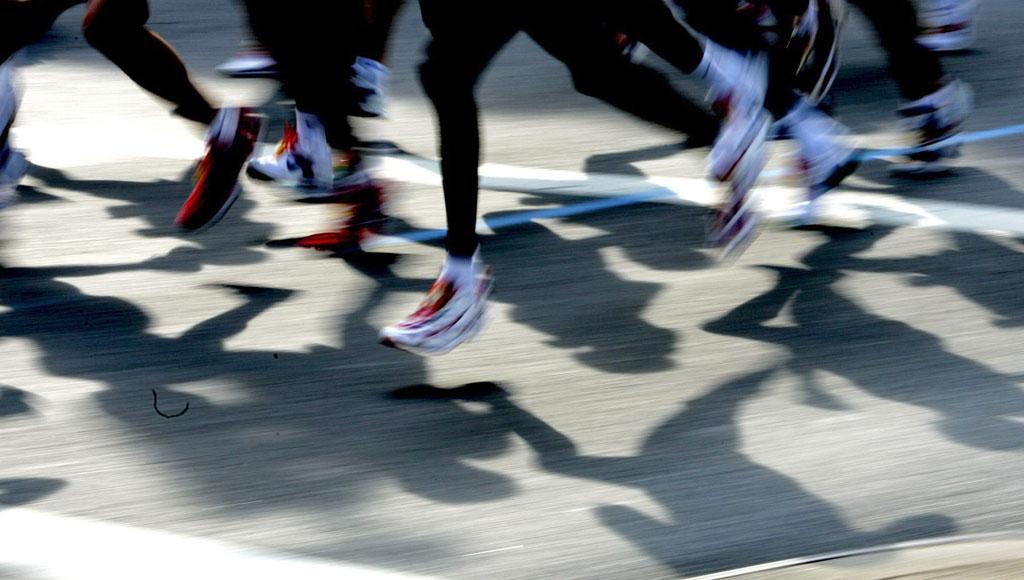 Maratón de Nueva York 2018