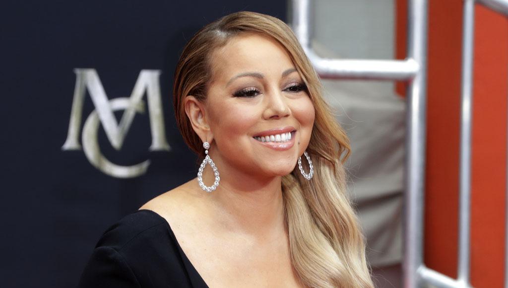 49 cumpleaños de Mariah Carey (27 de Marzo)