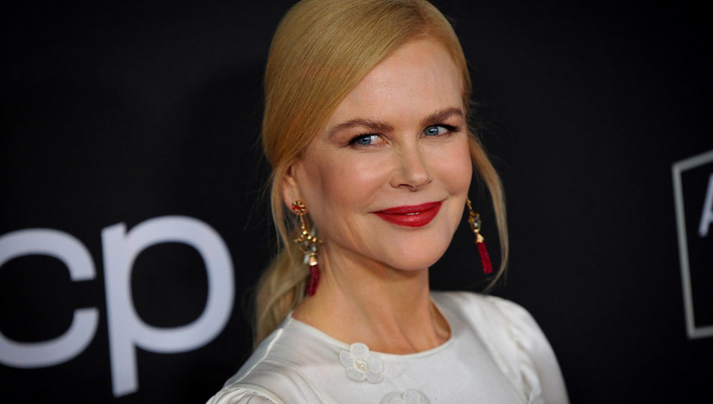 53 Cumpleaños de Nicole Kidman (20 de Mayo)