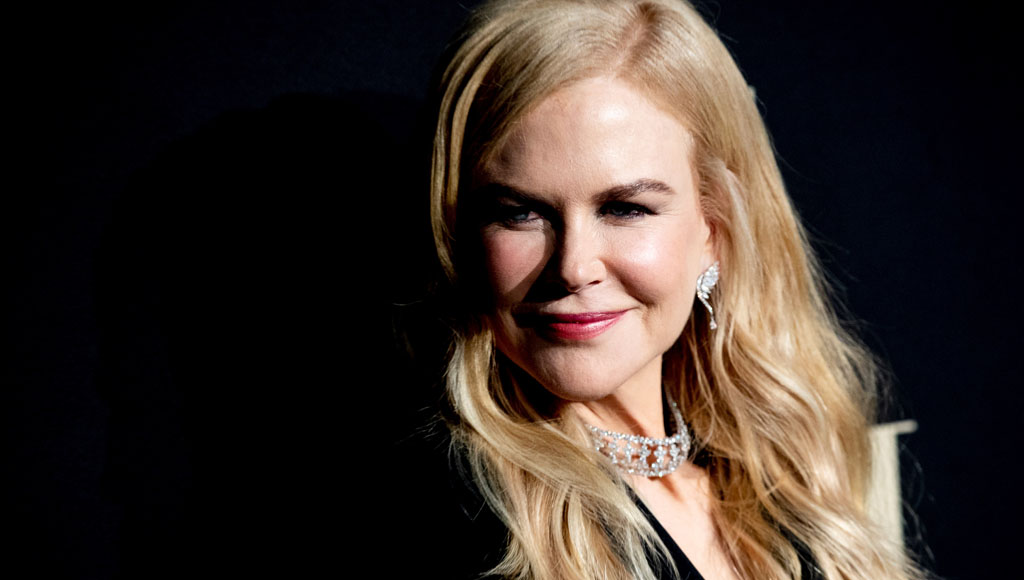 50 cumpleaños de Nicole Kidman (20 de Junio)