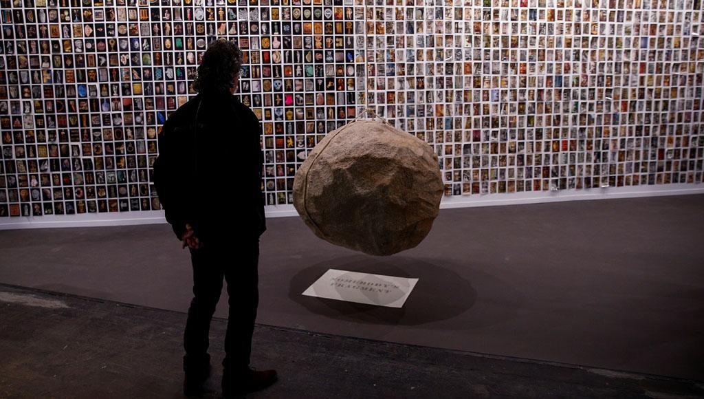 Feria de Arte Contemporáneo