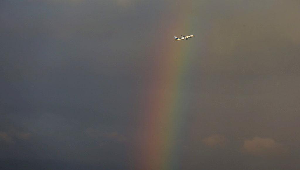 Día Mundial del Arcoíris (3 de Abril)