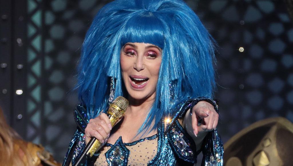 Cher cumple 72 años (20 de Mayo)
