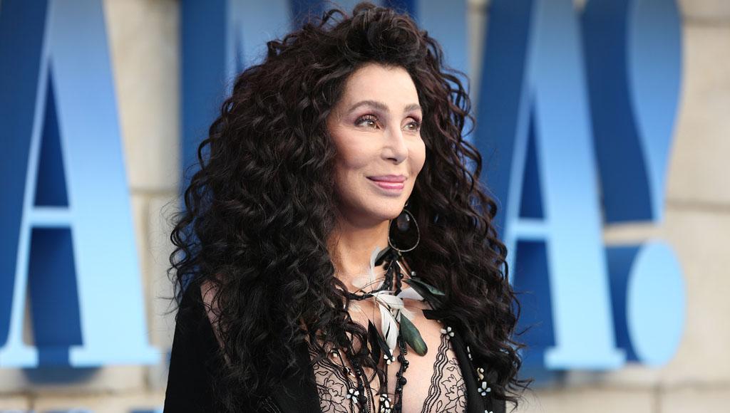 Cher cumple 73 años (20 de Mayo)