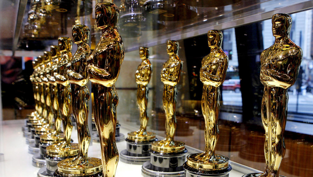 Premios Oscar de Hollywood