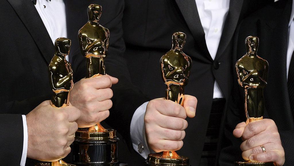 Premios Oscar 2017 (26 de febrero)