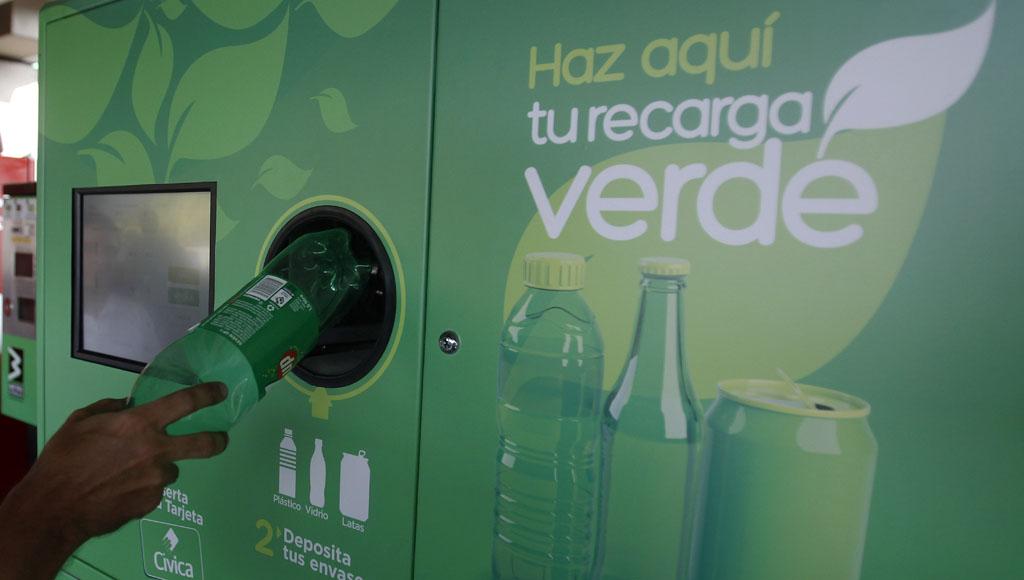 Día Mundial del Reciclaje (17 de Mayo)