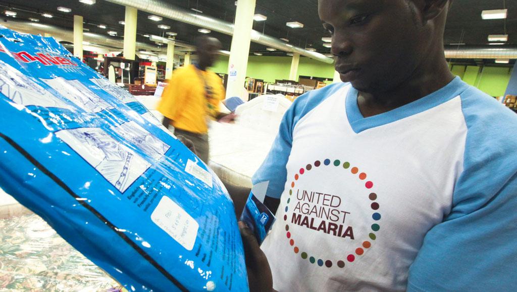 Día Internacional de la Malaria (25 de abril)