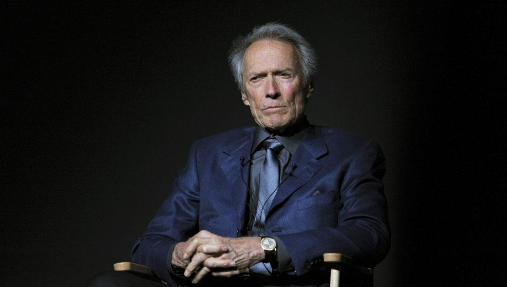 Clint Eastwood cumple 91 años (31 de Mayo)