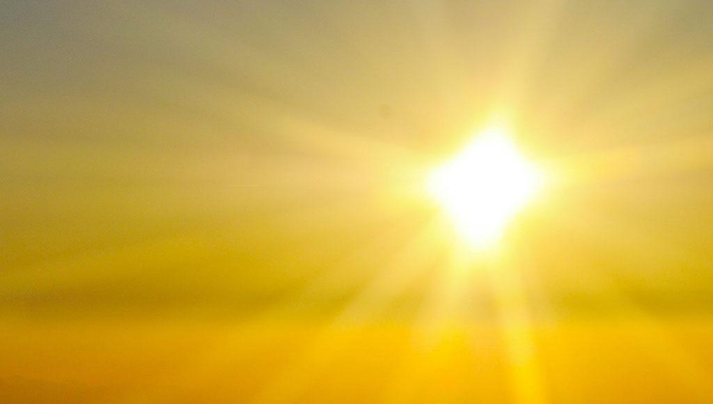 Día Mundial del Sol (21 de Junio)