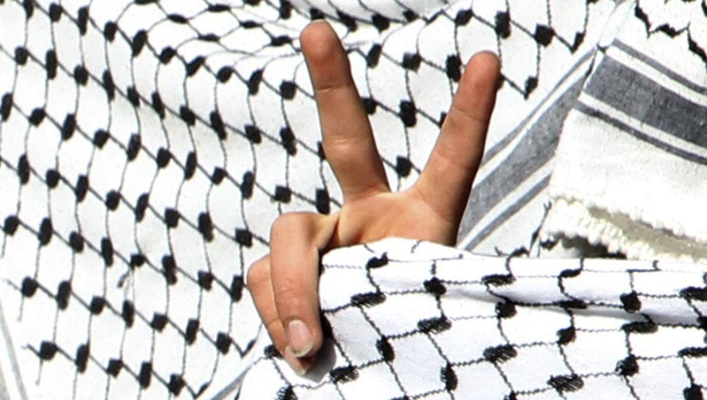 Día de la Solidaridad con el Pueblo Palestino (29 de Noviembre)