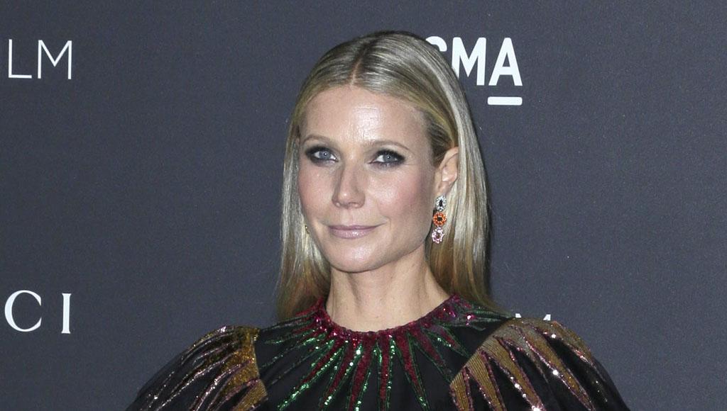 46 Cumpleaños de Gwyneth Paltrow (28 de Septiembre)