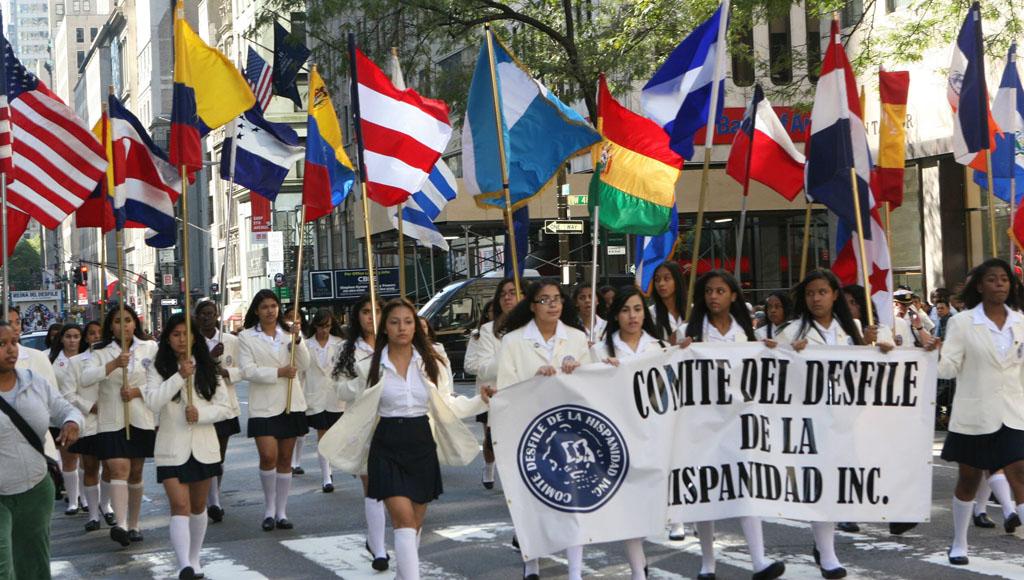 12 de Octubre, Día de la Hispanidad