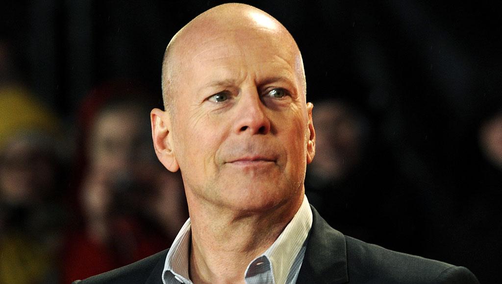 Bruce Willis cumple 64 años (19 de Marzo)