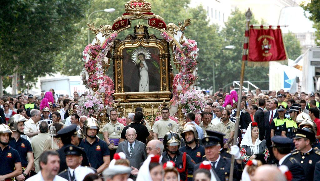 Fiestas de la Paloma
