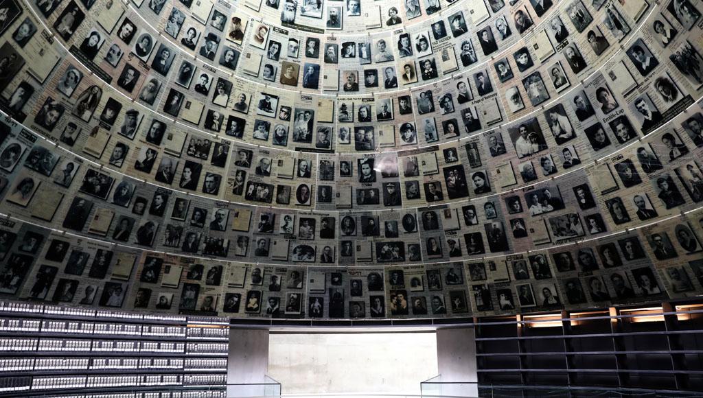 Día Conmemoración Víctimas del Holocausto (27 de Enero)