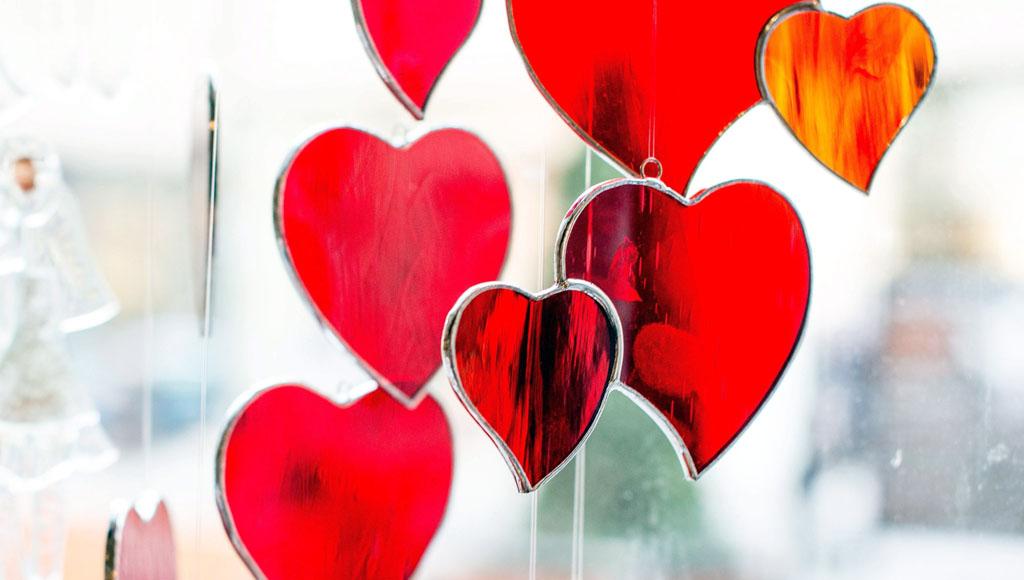 San Valentín (14 de febrero)
