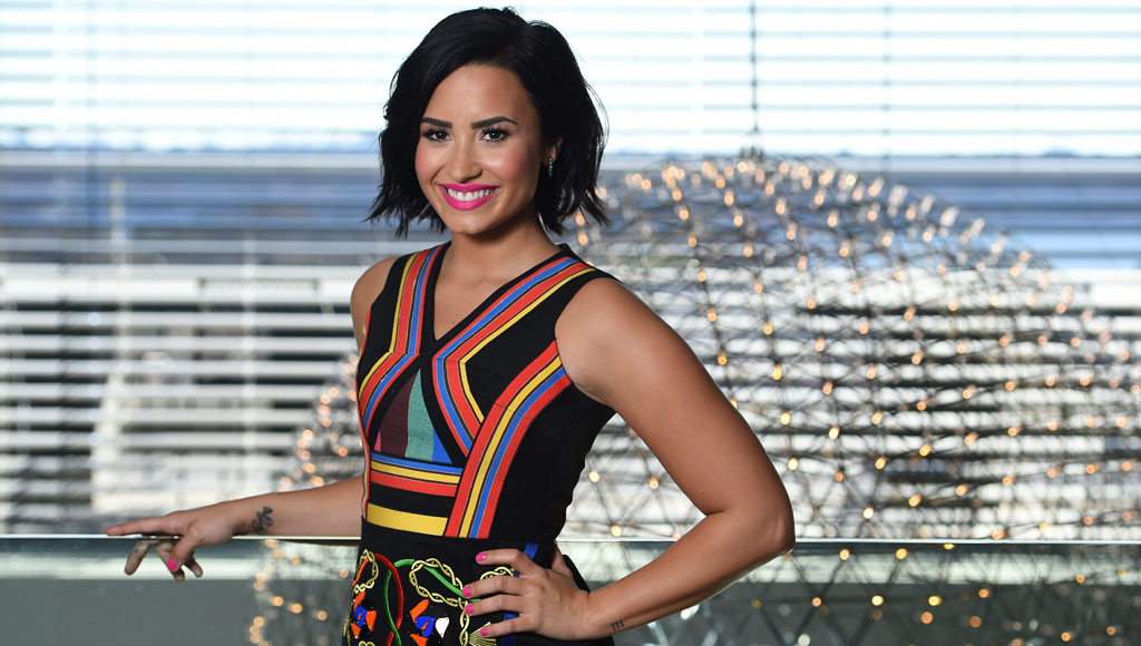 27 cumpleaños de Demi Lovato (20 de Agosto)
