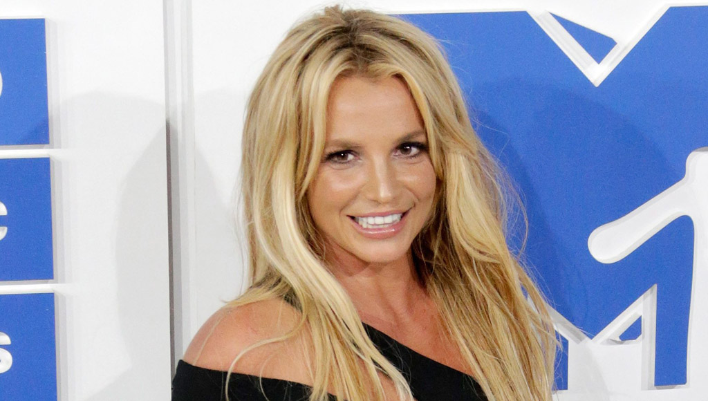 Britney Spears cumple 37 años (2 de Diciembre)