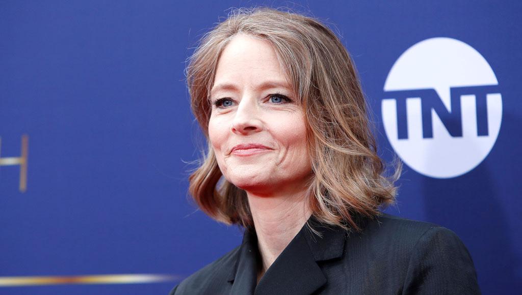 58 Cumpleaños de la actriz Jodie Foster (19 de Noviembre)
