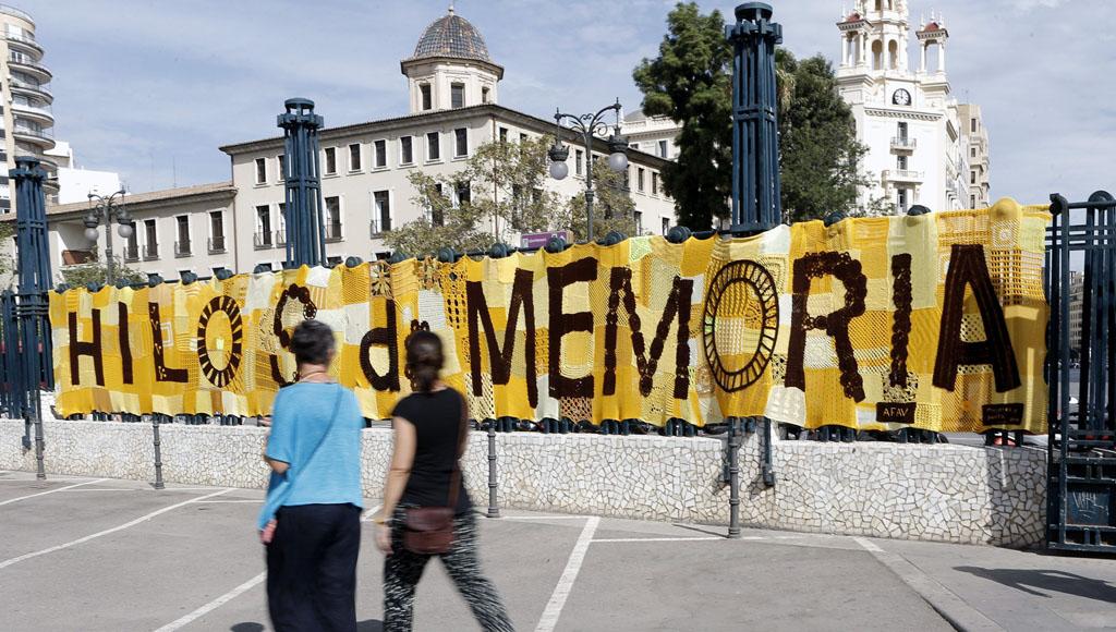 Día Mundial del Alzheimer (21 de septiembre)