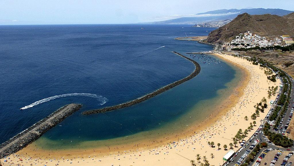 Día Mundial de las Playas (18 de Septiembre)