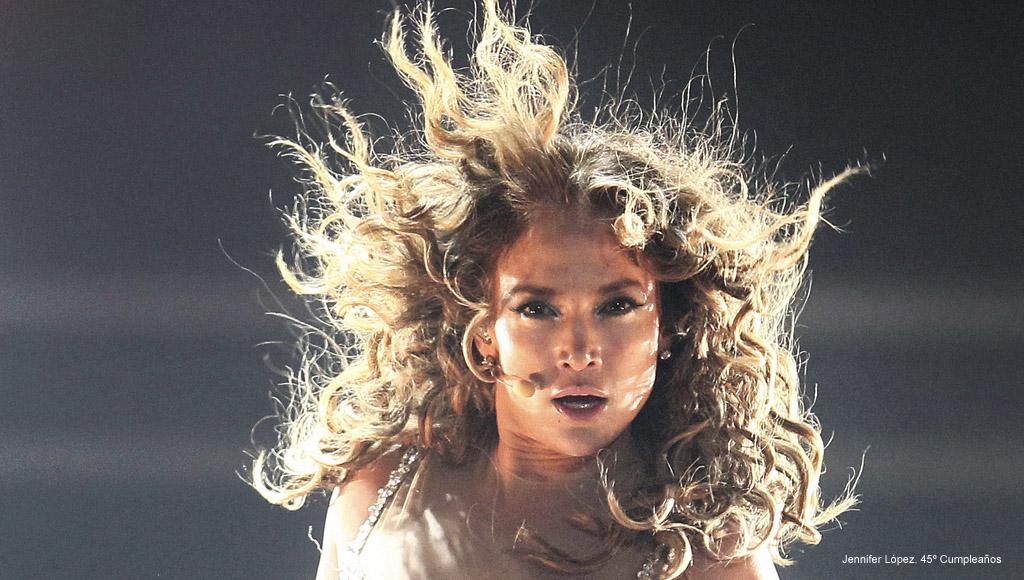 Cumpleaños Jennifer Lopez