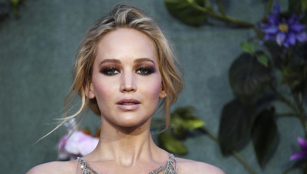 28 cumpleaños de Jennifer Lawrence (15 de Agosto)
