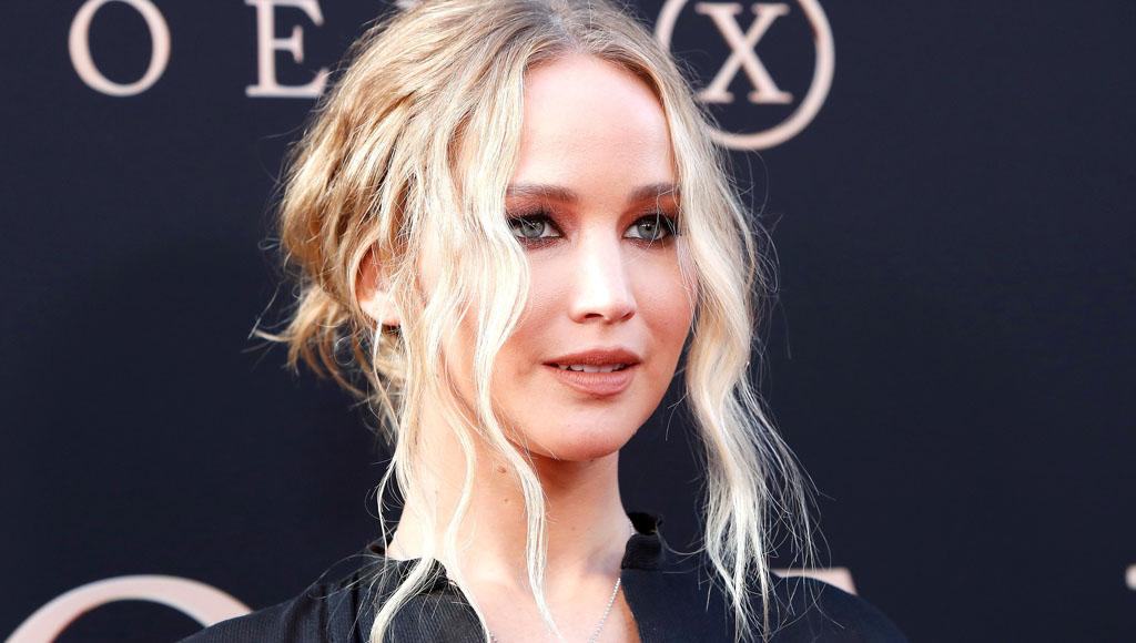 30 cumpleaños de Jennifer Lawrence (15 de Agosto)