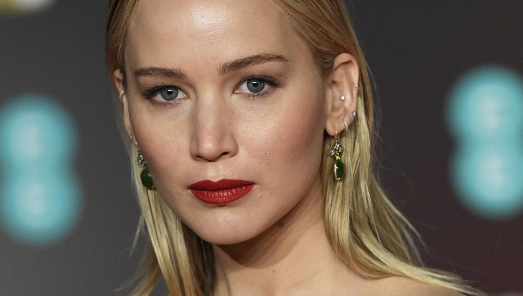 29 cumpleaños de Jennifer Lawrence (15 de Agosto)
