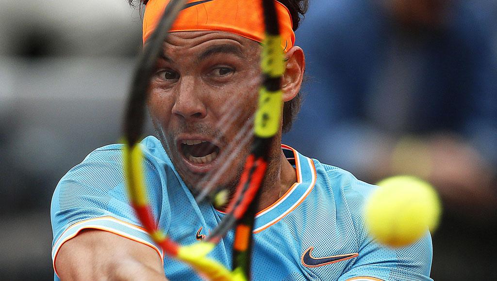 Rafa Nadal cumple 33 años (3 de Junio)