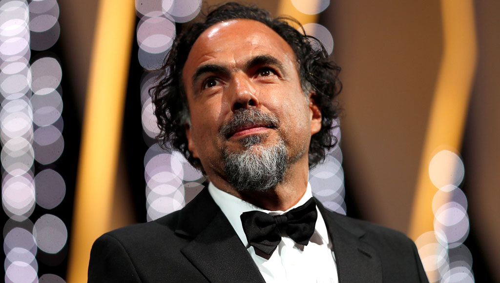 57 cumpleaños de Alejandro González Iñárritu (15 de Agosto)