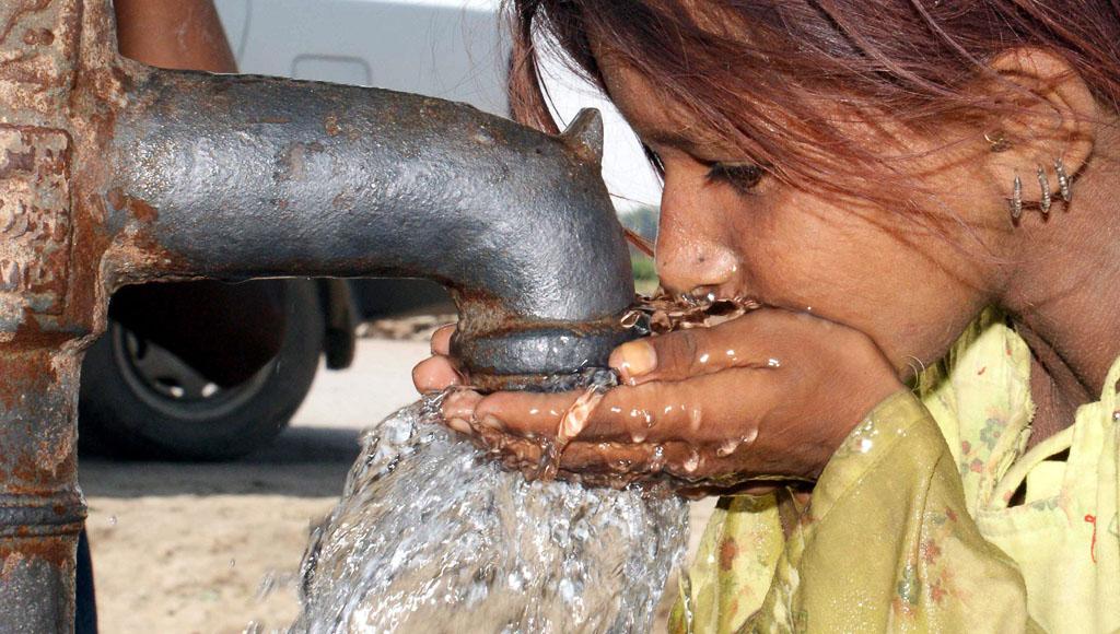 Día Mundial del Agua (22 de Marzo)