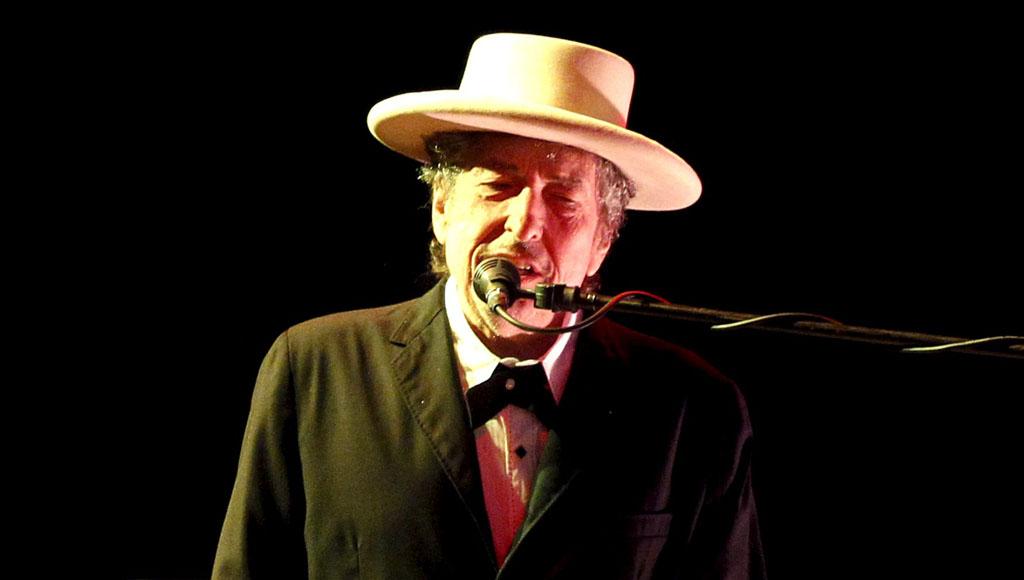 77 cumpleaños de Bob Dylan (24 de Mayo)