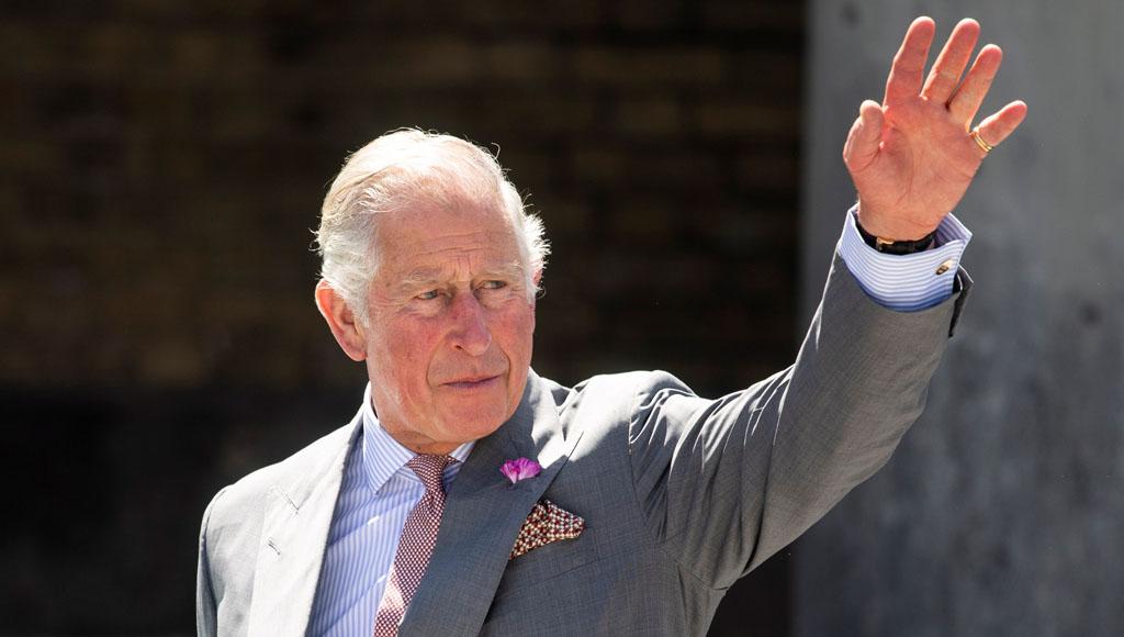 70 cumpleaños de Carlos de Inglaterra (14 de Noviembre)