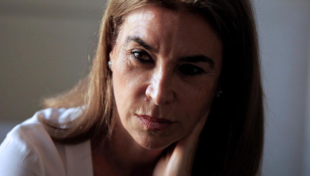 67 cumpleaños de Carmen Posadas (13 de Agosto)