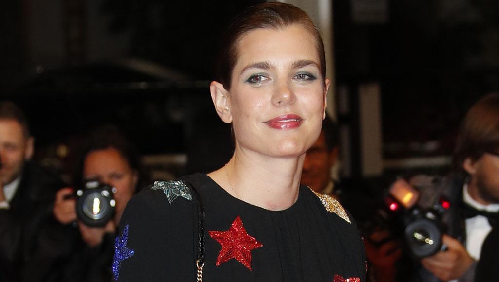 34 Cumpleaños de Carlota de Mónaco (3 de Agosto)