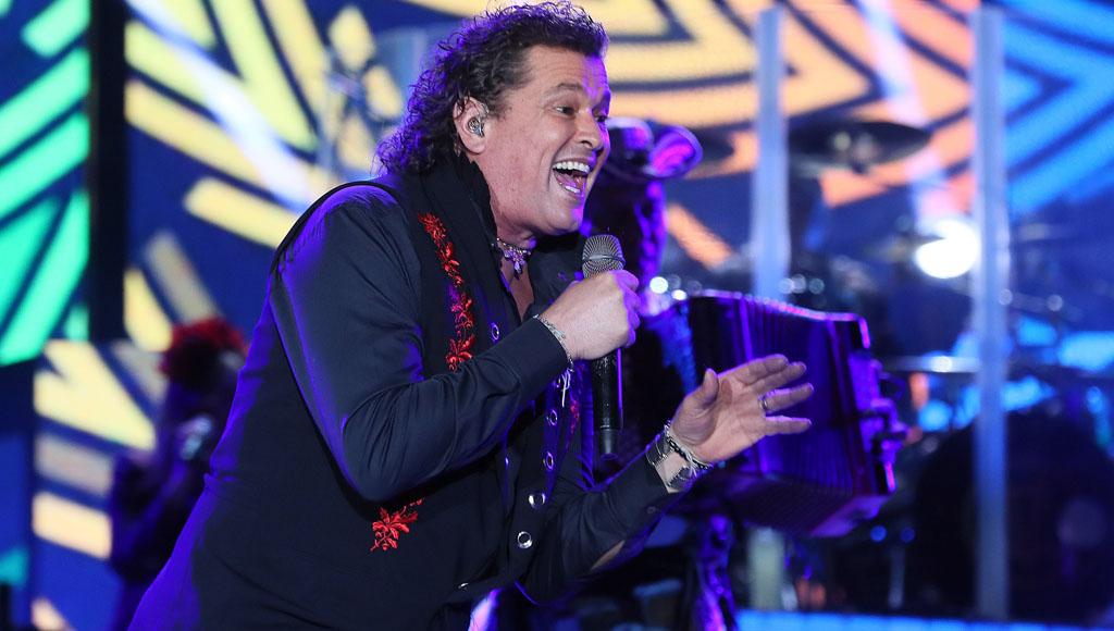 Carlos Vives cumple 59 años (7 de Agosto)