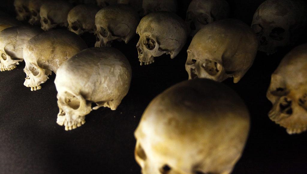 Día Internac. Reflexión sobre el Genocidio de Ruanda (7 de Abril)