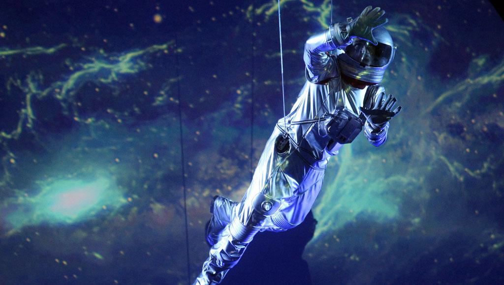 Día Mundial del Astronauta (28 de abril)