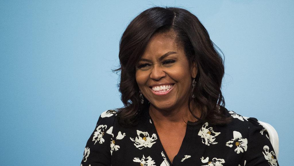 55 cumpleaños de Michelle Obama (17 de Enero)