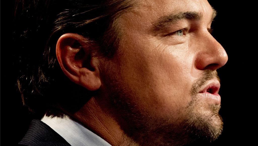 Leonardo DiCaprio cumple 44 años (11 de Noviembre)