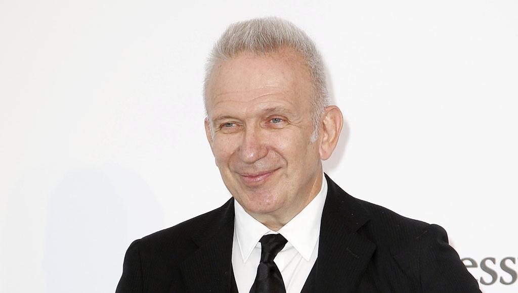 Jean Paul Gaultier cumple 66 años (24 de abril)