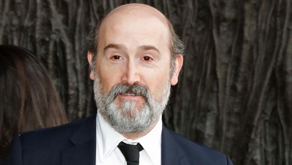 Cumpleaños del actor Javier Cámara (19 Enero)