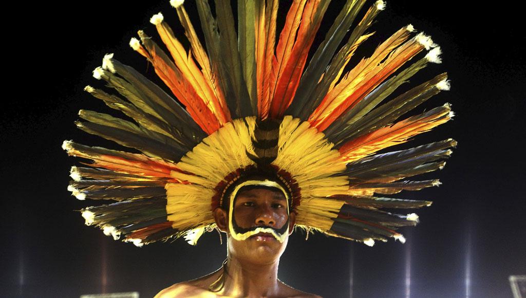 Día de los Pueblos Indígenas, 9 agosto